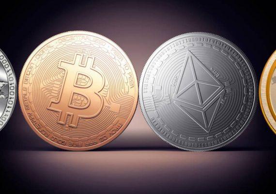 Criptomendas vs Monedas digitales