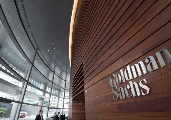 Goldman Sachs configurará la mesa de negociación de criptomonedas