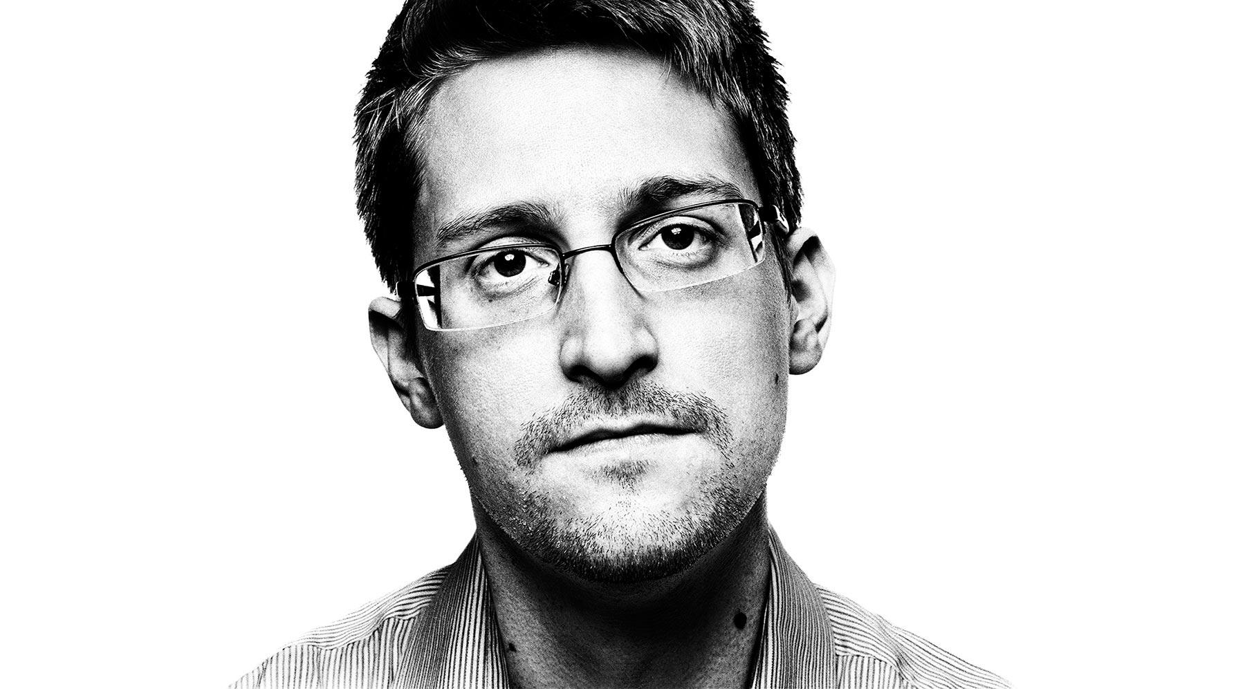 Haven la nueva App de Edward Snowden