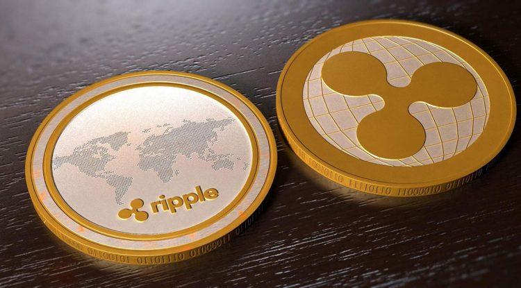 Ripple crece un 1000% en un mes, y ahora es la segunda criptomoneda mas importante