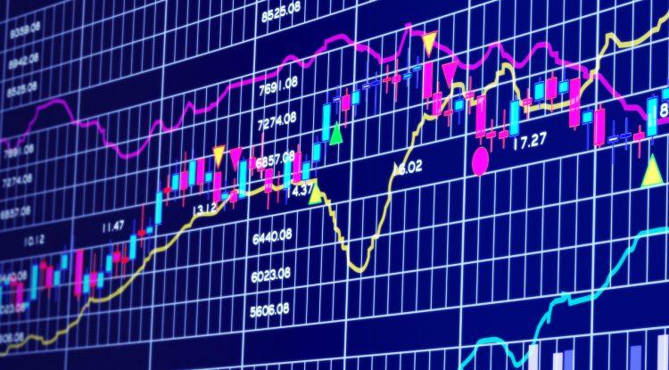 Enero, caída del mercado de criptomonedas