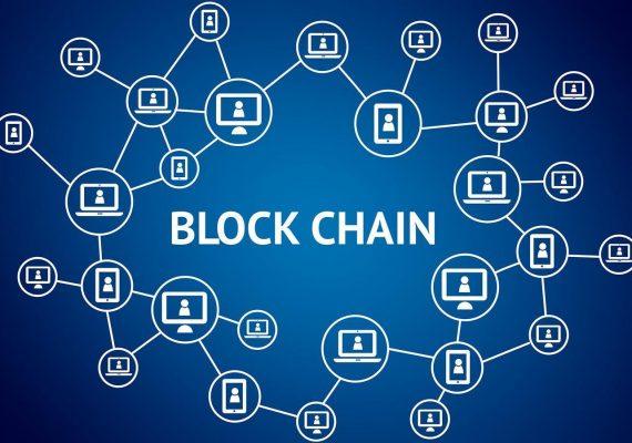 Exploradores de Blockchain