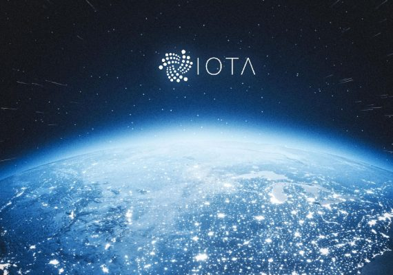IOTA anuncia asociación con Centro Internacional de Transporte