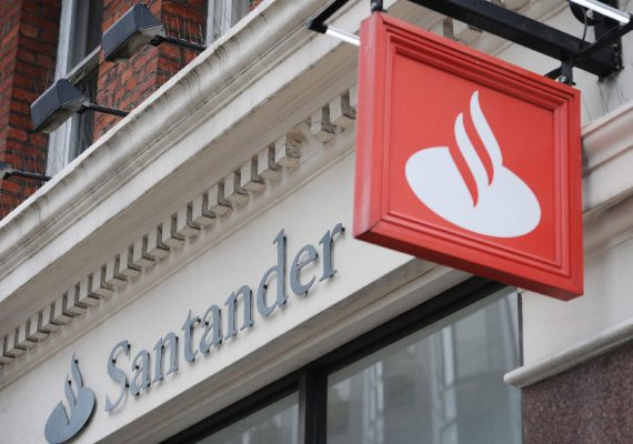 Banco Santander lanzará aplicación con tecnología blockchain de Ripple