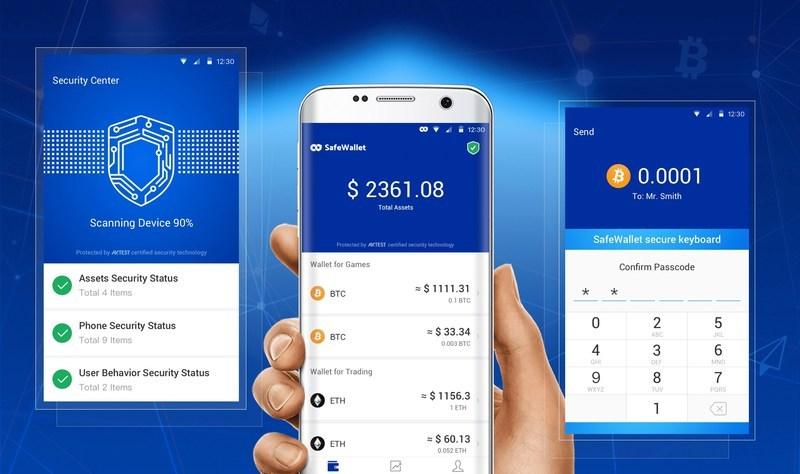 Cheetah Mobile Inc.lanzó su propia cartera virtual