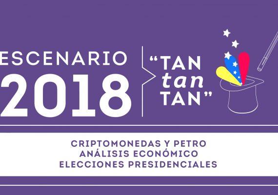 escenario 2018