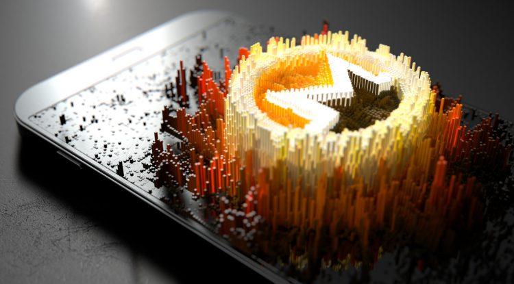 Malware secuestra millones de dispositivos Android para minar Monero