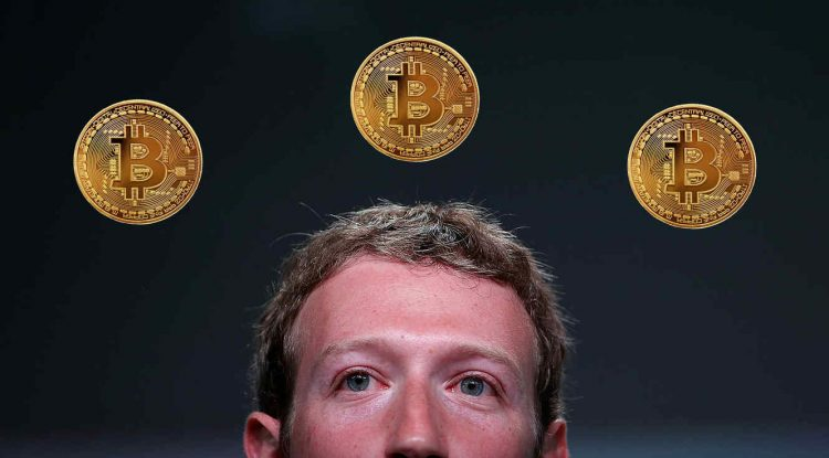 Facebook vs Criptomonedas