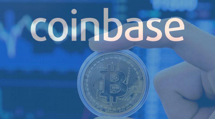 Coinbase ofrece el indice de seguimiento de fondo de las criptomonedas en Exchange