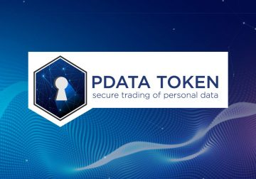Comercialización de datos personales basados en blockchain gracias a PDATA TOKEN de Opiria