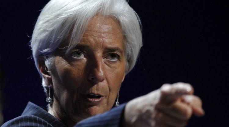 Directora del FMI pide regulación de Bitcoin