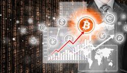 Bitcoin amanece superando los USD $9000 y demás criptomonedas también…