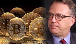 Bitcoin no es una moneda y no puede reemplazar al…