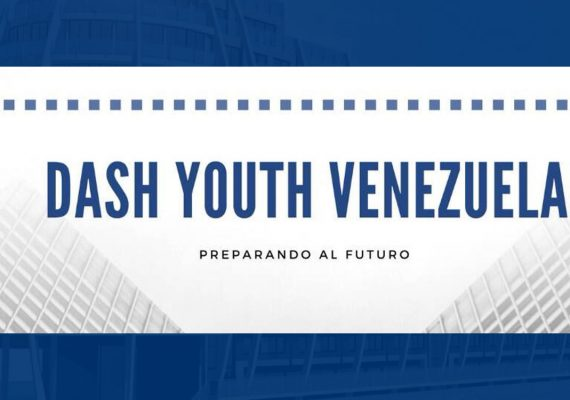 Dash Youth Venezuela invita al foro Introduccion a las Criptomonedas en la UCV