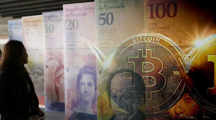 Del Bolívar al Bitcoin – Finanzas Personales y Criptomoneda