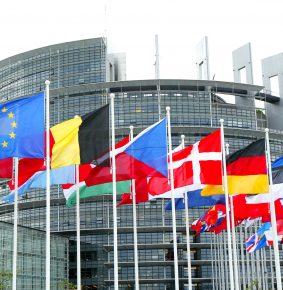 Parlamento Europeo aprueba regulaciones para intercambios de criptomonedas