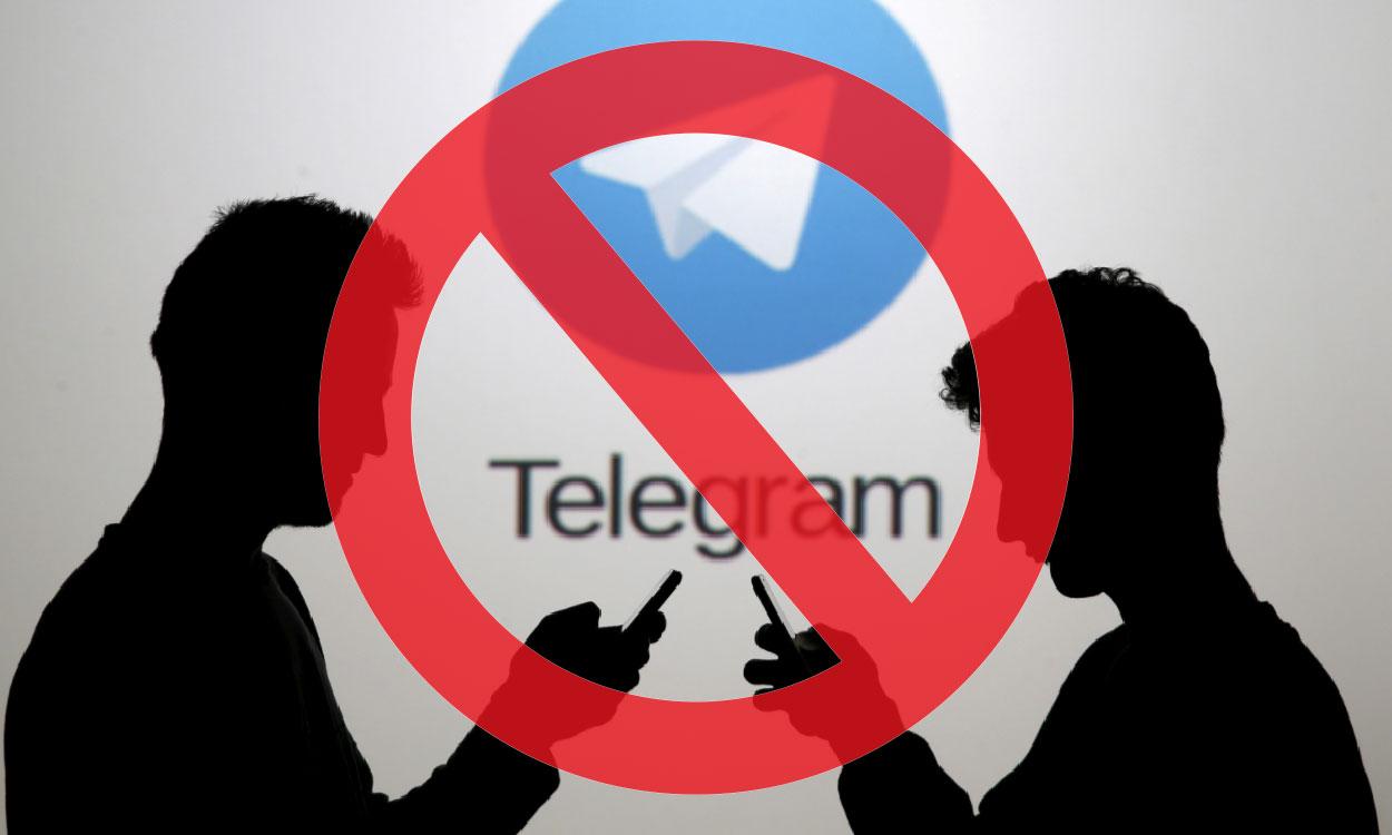 Rusia sanciona a Telegram después de la preventa de su ICO