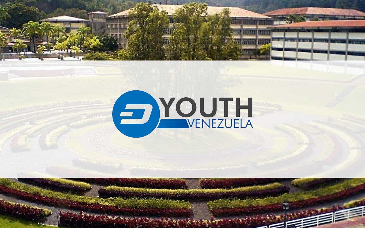 """Dash Youth invita al foro Tecnología blockchain y la economía digital"""""""