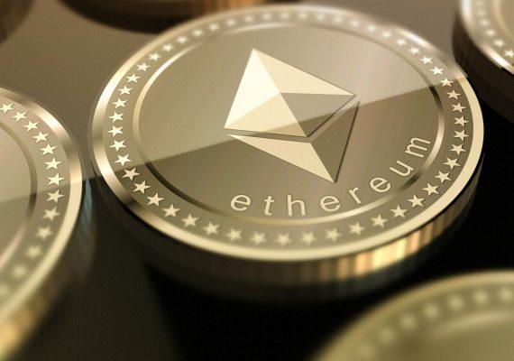 Ethereum anuncia buenas noticias con Sharding