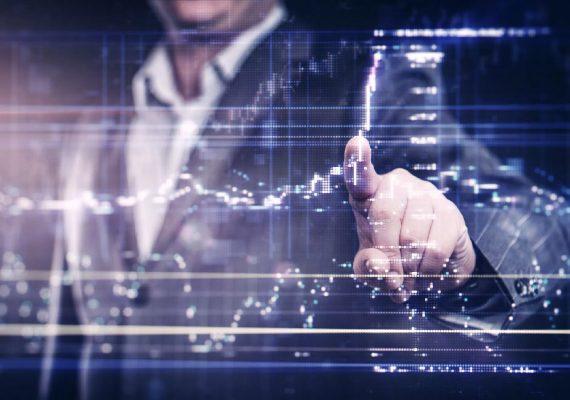 IESA - Análisis Técnico: toma de decisiones para la compra y venta de activos financieros, commodities y criptomonedas