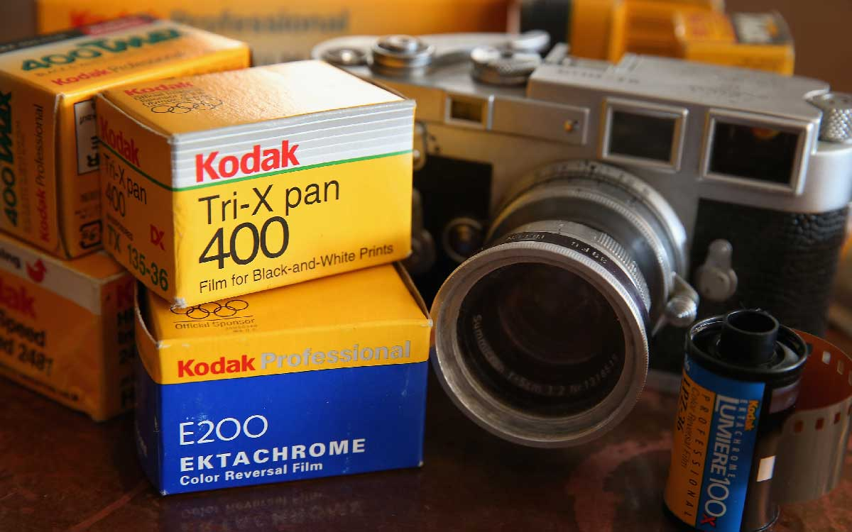 KodakCoin comenzará recaudación de fondos este mes
