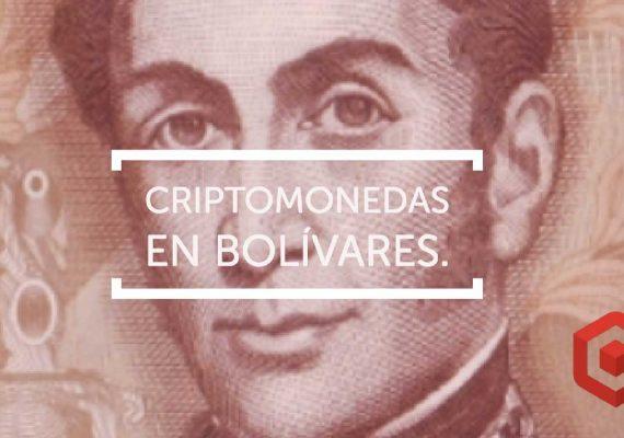 La casa de intercambio Cryxto anuncia suspensión temporal de operaciones en Venezuela