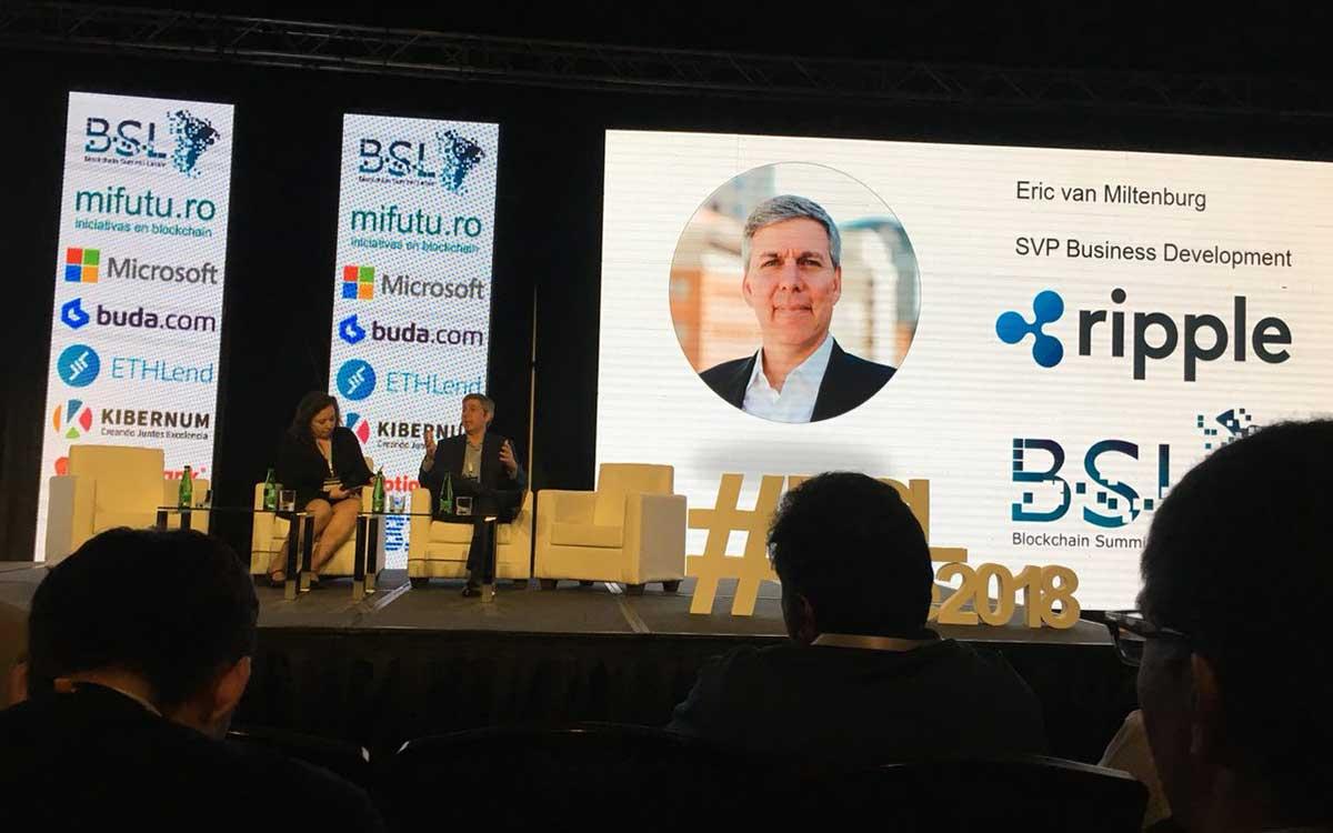 La industria del blockchain sigue creciendo en Latinoamérica: Impresiones del Blockchain Summit Latam 2018