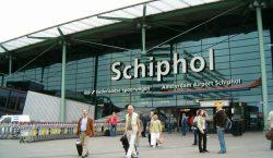 Ámsterdam instala en su aeropuerto cajero de criptomoneda para los…