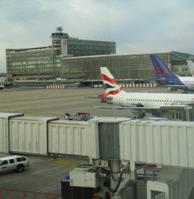 Aeropuerto de Bruselas busca rastrear cargamento a través de aplicación Blockchain