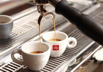 EN BRASIL: Empresario crea máquina de café que acepta pagos en Bitcoin