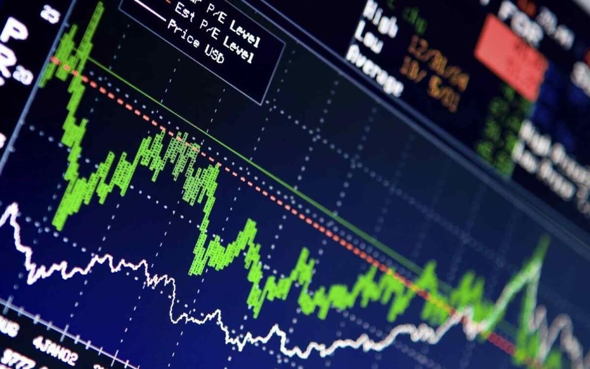 IESA estará impartiendo el curso de análisis técnico 2.0 enfocado en criptomonedas y otros activos