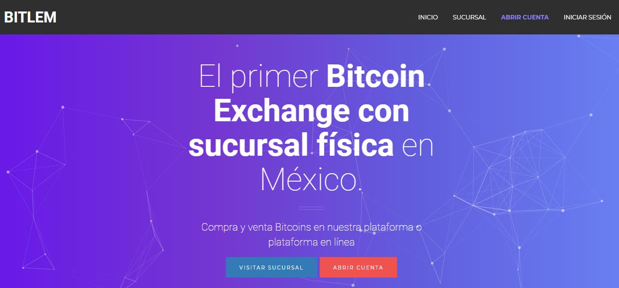 La casa de cambio Bitlem fomenta en Latinoamérica la adopción de la tecnología Blockchain