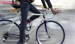 MINAR PEDALEANDO: 50cycles presenta la primera bicicleta criptominera del mundo