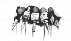 Organización encargada de defender la libertad de prensa recibe donaciones…