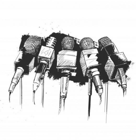 Organización encargada de defender la liberta de prensa recibe donaciones en criptomoneda