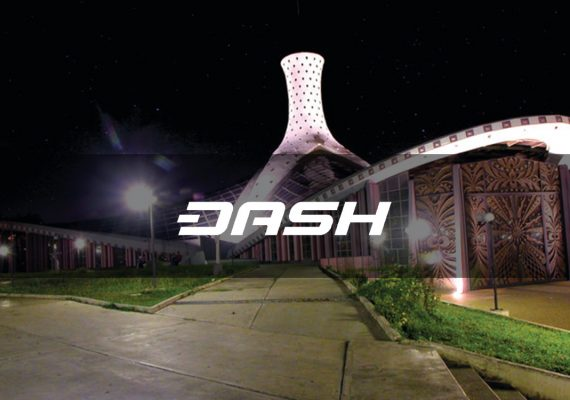 Primer Meet Up de Dash Barquisimeto este 02 de Junio