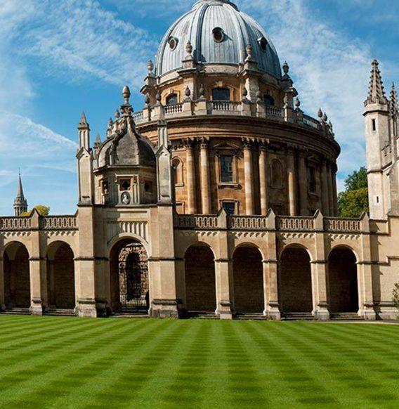 Profesores de Oxford planean lanzar la primera universidad blockchain del mundo