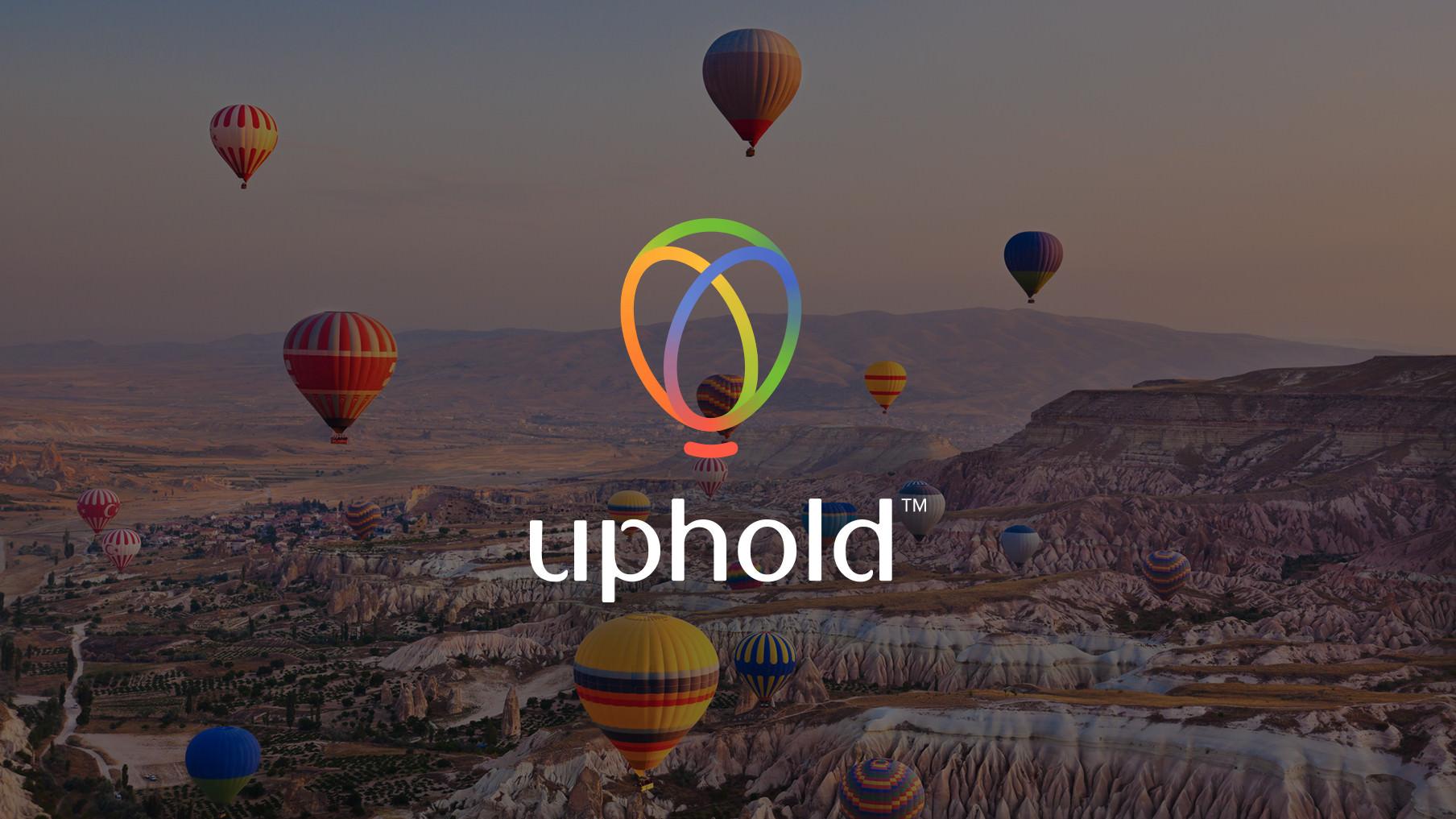 Uphold lanza Division de Valores y enlista Tokens ICO