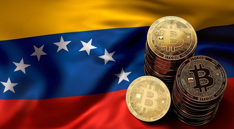 Venezuela es el sexto país que más compra pasajes de avión con Bitcoin