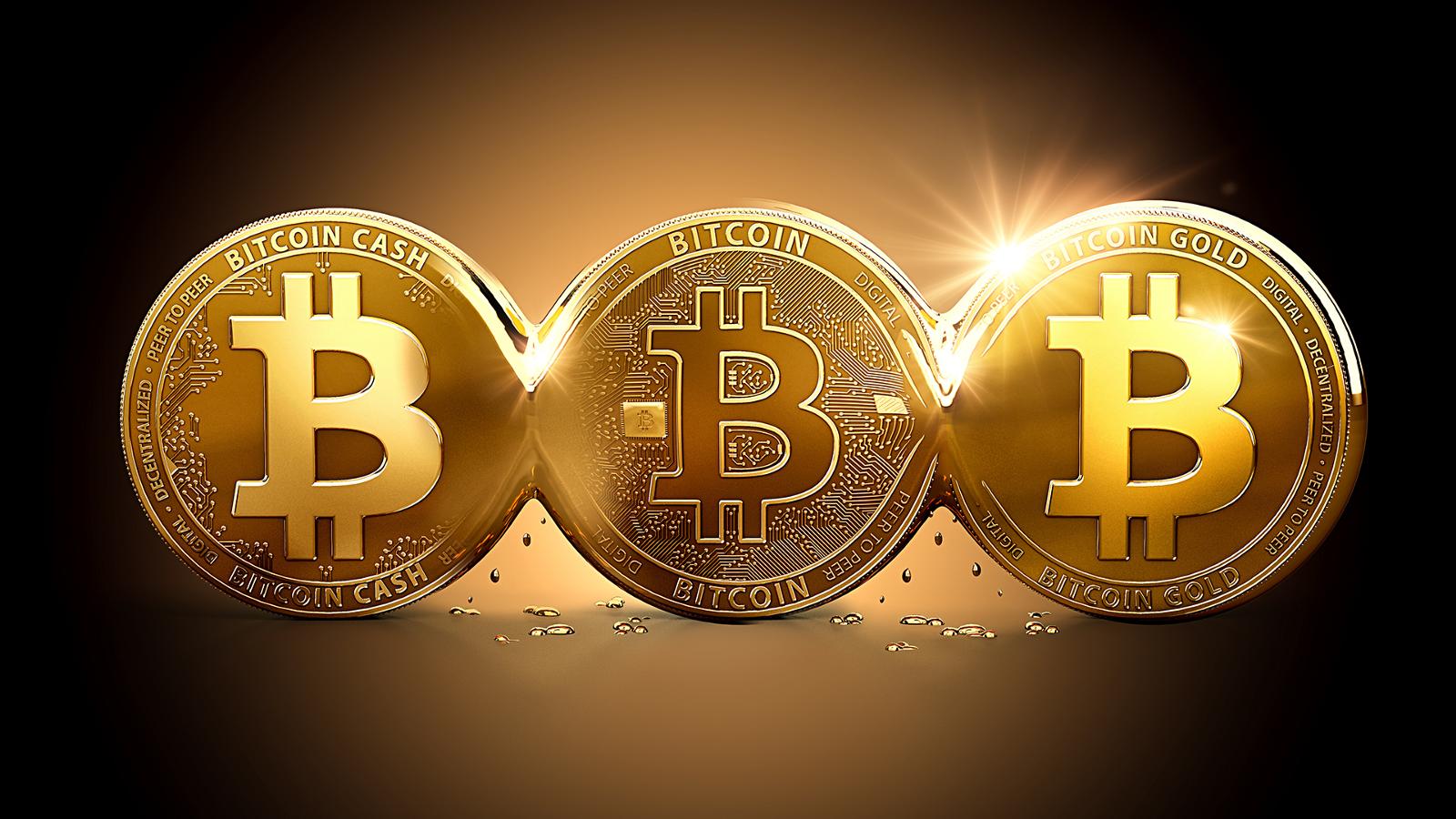 Tres signos alcistas que vuelven al Bitcoin