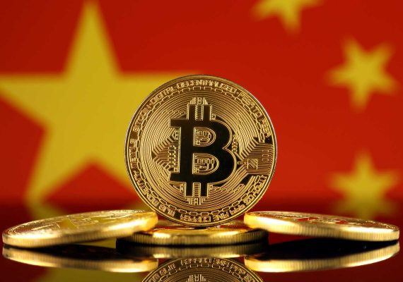 China propone vetar la criptominería