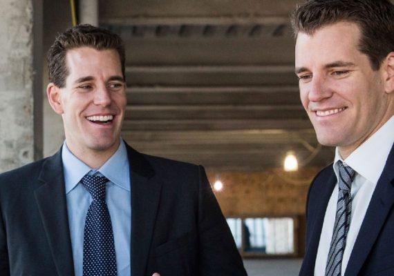Hermanos Winklevoos contratan a director de información de la Bolsa de Valores de Nueva York para su exchange Gemini