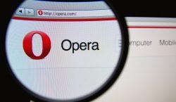 Opera lanza el primer navegador que incorpora una billetera de…