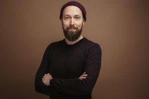 Peter Grosskopf, CTO de SolarisBank