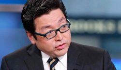 Tom Lee cree que el Bitcoin podría superar los $…
