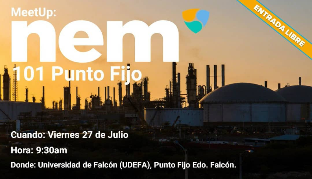 Meet up nem venezuela en punto fijo