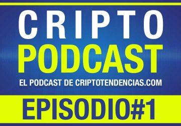 Ahora en criptotendencias.com tenemos Podcast y conversamos con el economista Aarón Olmos sobre la economía digital en Venezuela