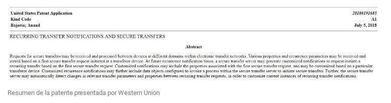 Western Unión presenta una nueva patente con referencia a Bitcoin [BTC] y Litecoin [LTC]