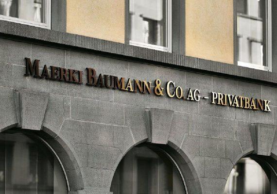 Banco suizo prestará servicios para empresas del sector de la criptomonedas