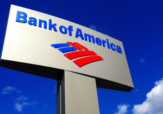 Bank of America busca patentar un sistema de almacenamiento de criptomonedas